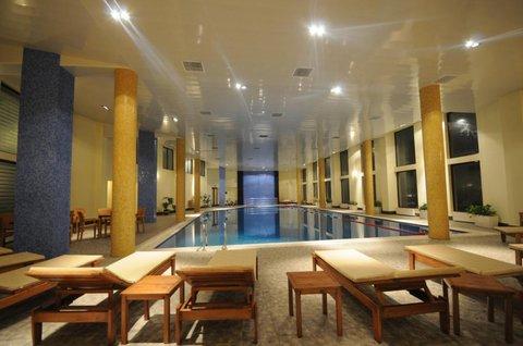 Crown Hotel Baku - Pool