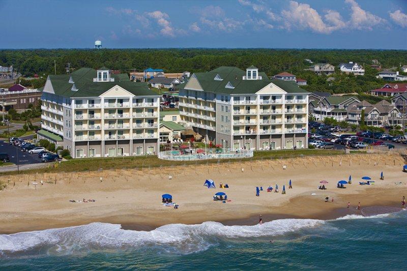 Hilton Garden Inn Outer Banks/Kitty Hawk - Kitty Hawk, NC