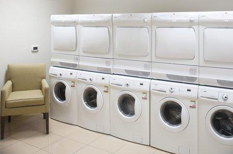 فندق ستيبردج سيتي ستار - On-site Guest Self- Laundry Facility
