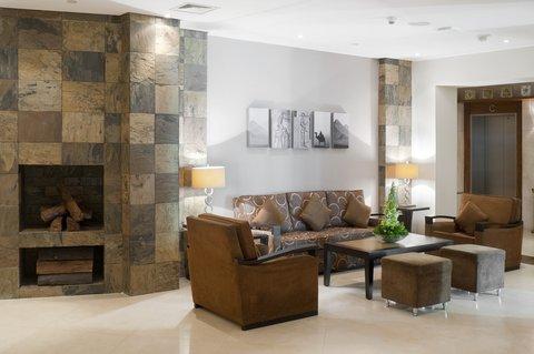 فندق ستيبردج سيتي ستار - Hotel Lobby - Complimentary high speed Internet