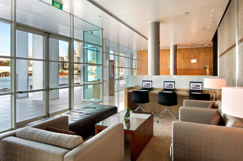 Hilton Auckland Andet