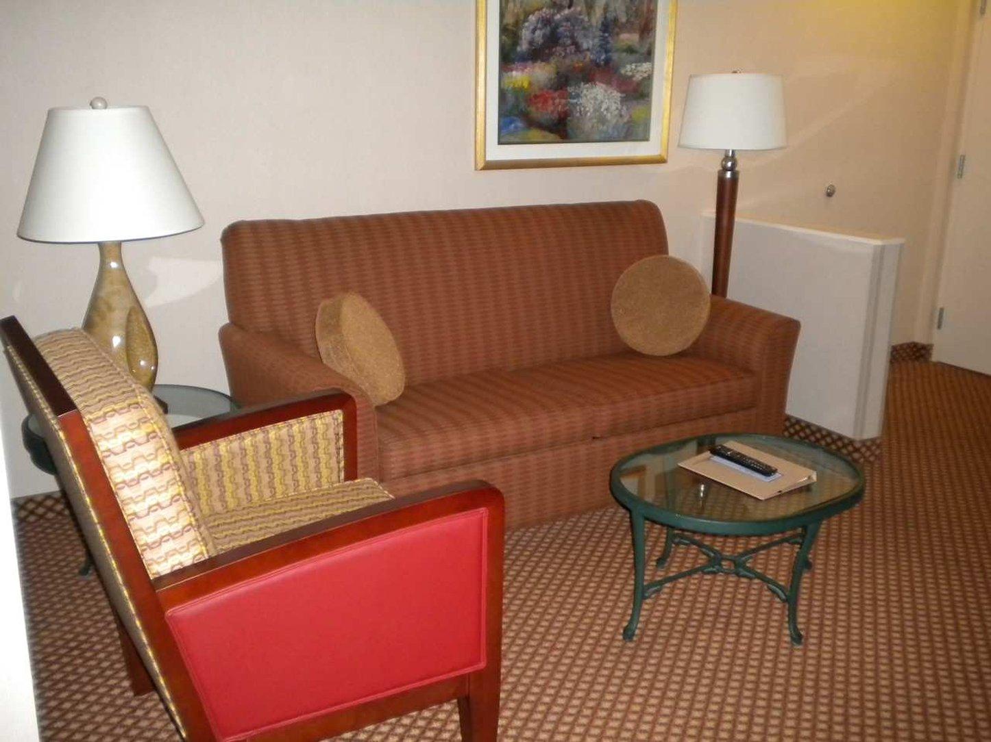 Hilton Garden Inn Williamsburg
