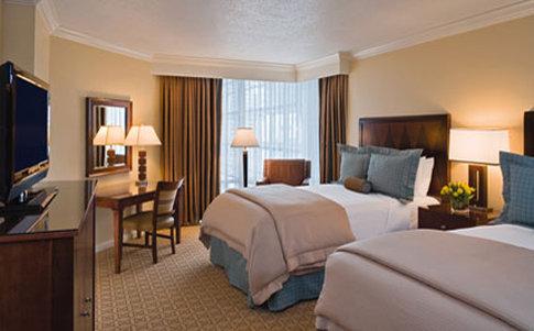Omni Austin Hotel - Austin, TX