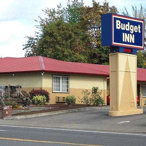 Budget Inn Oregon City/portland - Gladstone, OR