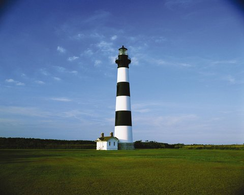 Wyndham Resort at Fairfield Harbour - Bodie Island Lighthouse