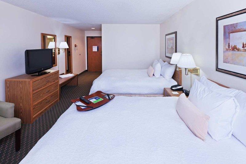 Hampton Inn-Lubbock - Lubbock, TX