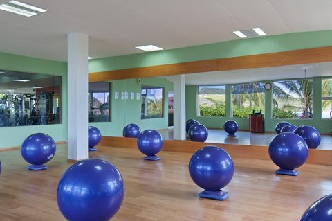 Curacao Hilton Hotel - Livingwell Classes