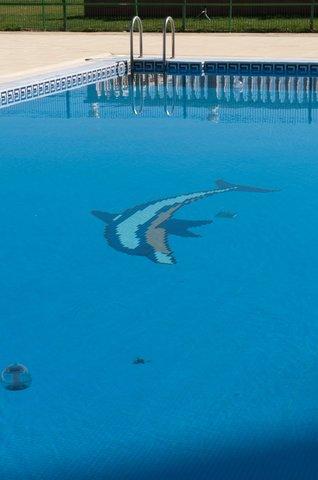Santiago Leon - Pool