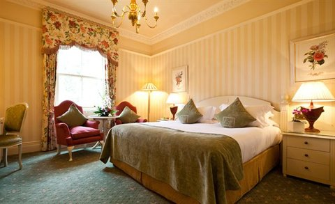 Kilworth House Hotel - Double Estate View