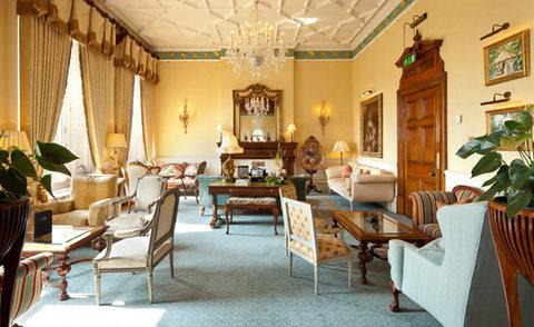 Kilworth House Hotel - Public Lounge