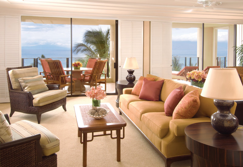 Four Seasons-Maui - Kihei, HI