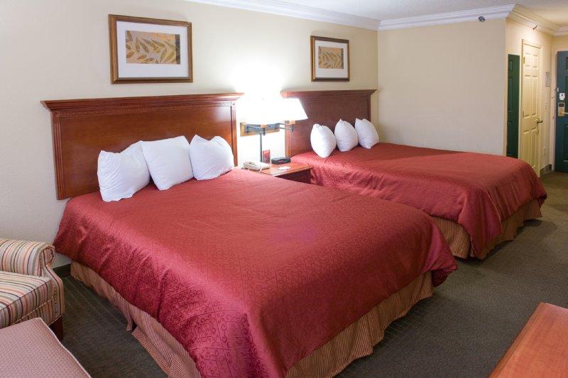 Country Inn & Suites By Carlson, Nashville, TN - Nashville, TN