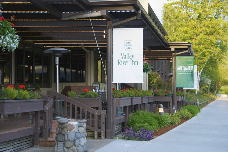 Valley River Inn - Eugene, OR