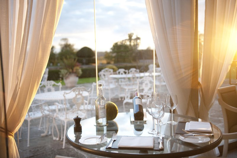Danesfield House Hotel and Spa Gastronomy