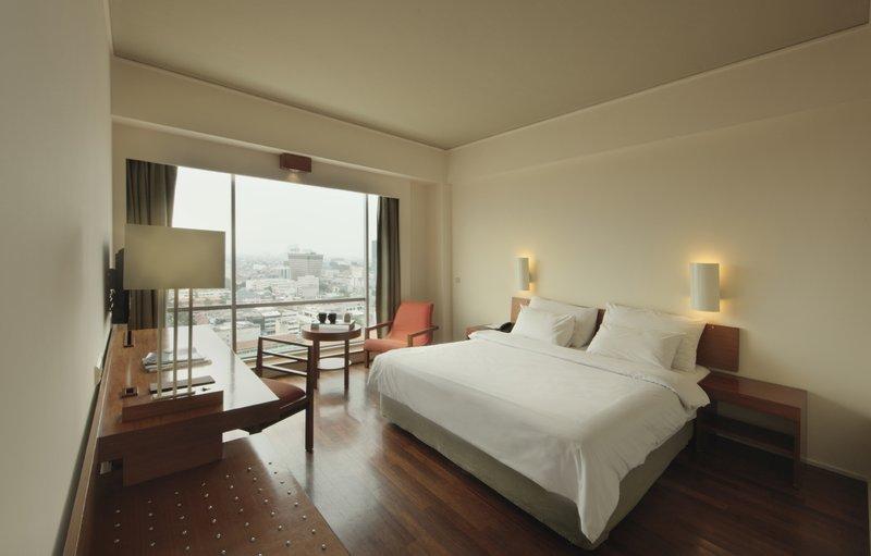 Alila Hotel Kameraanzicht