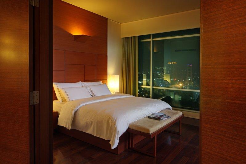 Alila Hotel Suite