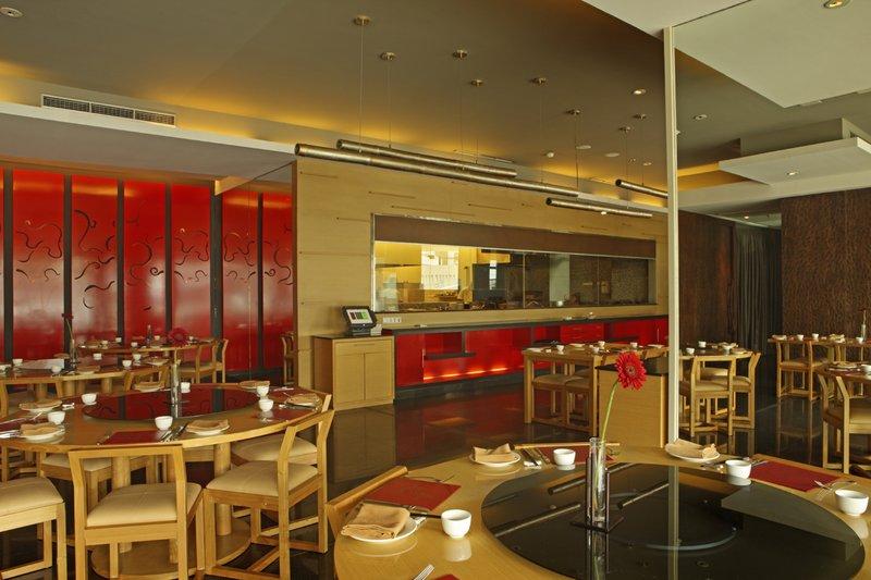 Alila Hotel Gastronomie