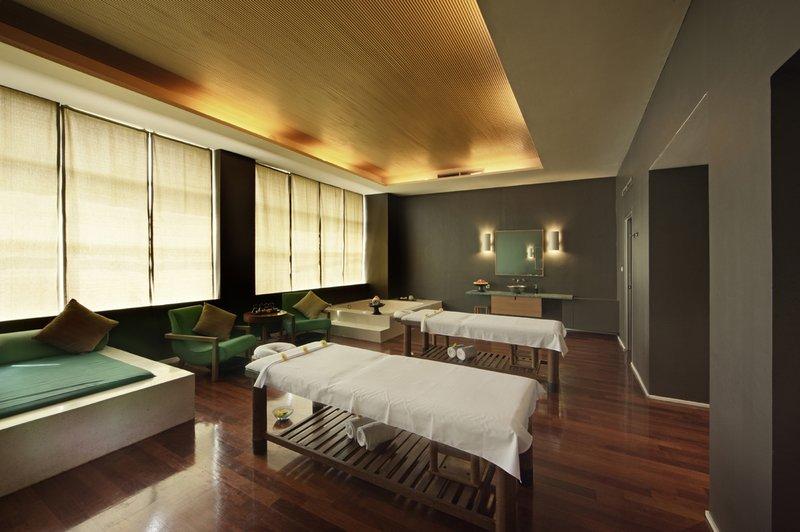 Alila Hotel Wellnesszone