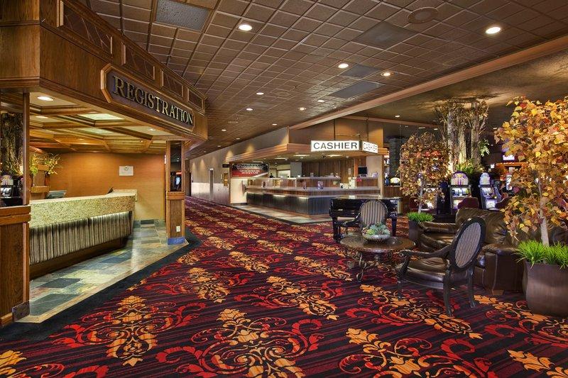 Red Lion Inn & Casino - Elko, NV