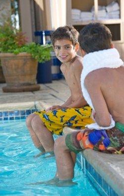 Best Western Plus Inn At The Vines - Swimming Pool