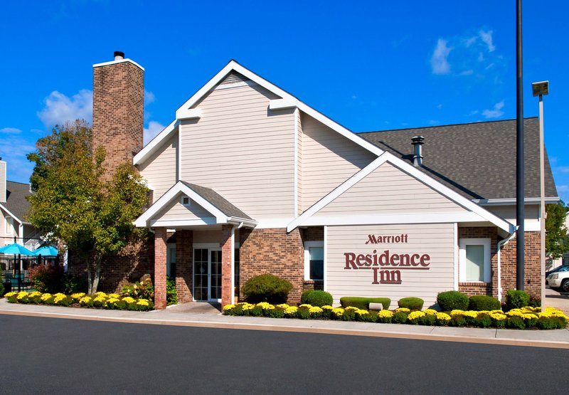 RESIDENCE INN MARRIOTT DANVERS
