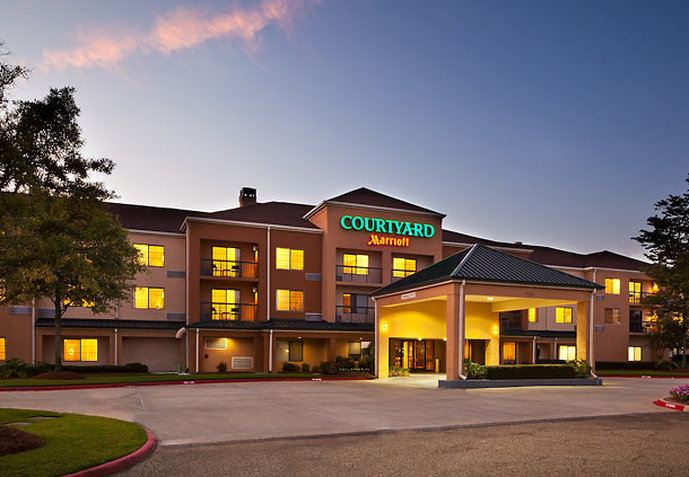 Courtyard By Marriott Siegen Lane