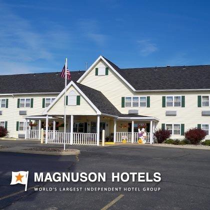 D J's Inn - Mauston, WI