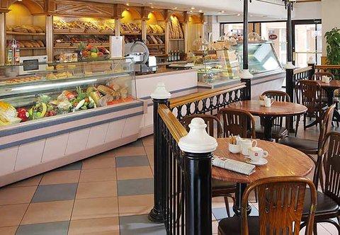 فندق ماريوت القاهرة و كازينو عمر الخيام - Marriott Bakery