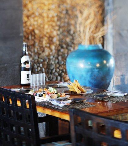فندق ماريوت القاهرة و كازينو عمر الخيام - Torii Japanese Restaurant