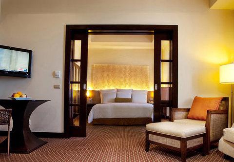 Cebu City Marriott Hotel - Executive Suite