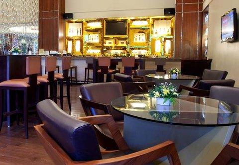 Cebu City Marriott Hotel - Palm Lounge