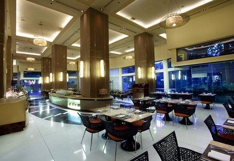 Cebu City Marriott Hotel - Garden Caf