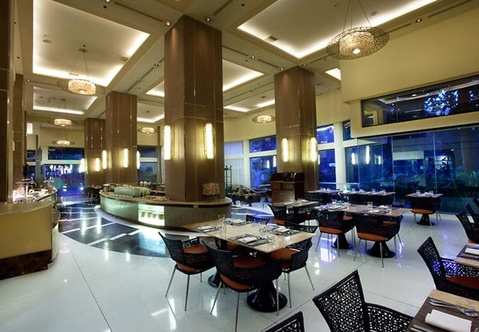 Marriott Hotel Cebu City Gastronomi