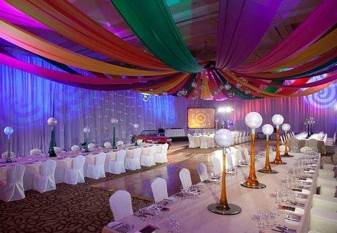 Cebu City Marriott Hotel - Themed Events