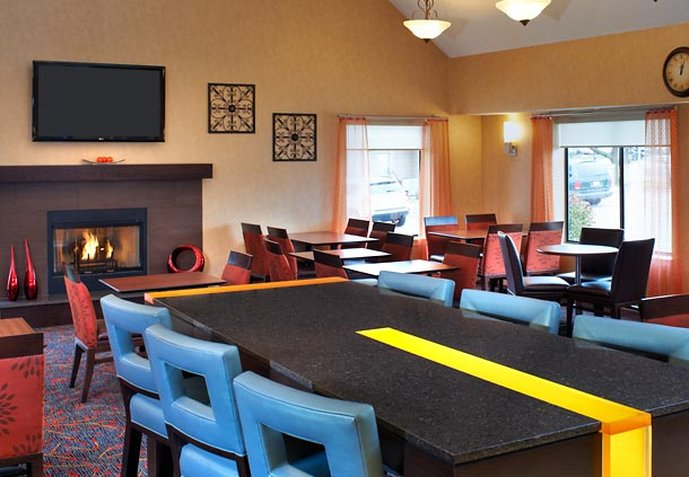 Residence Inn by Marriott Chicago Lombard Miscellaneous
