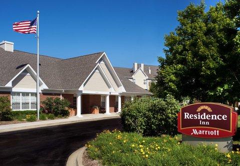 Residence Inn Chicago Waukegan/Gurnee - Exterior