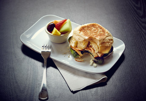 哥伦布沃辛顿万怡酒店 - Healthy Start Breakfast Sandwich