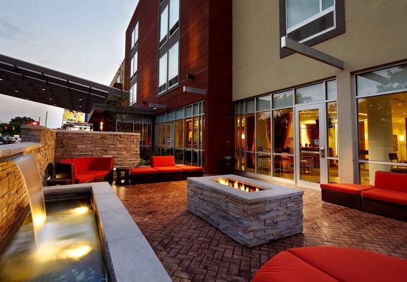 SpringHill Suites Columbus OSU Sonstiges