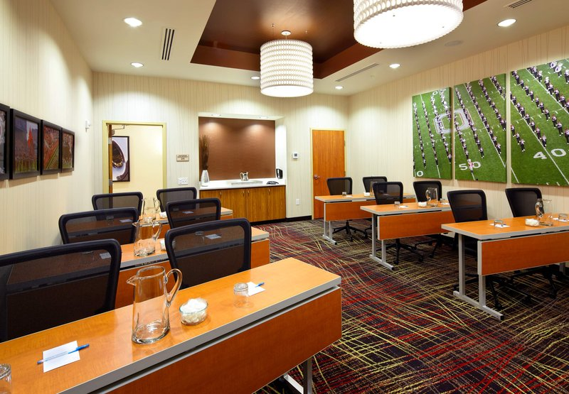 SpringHill Suites Columbus OSU Tagungsraum