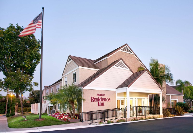 RESIDENCE INN COSTA MARRIOTT