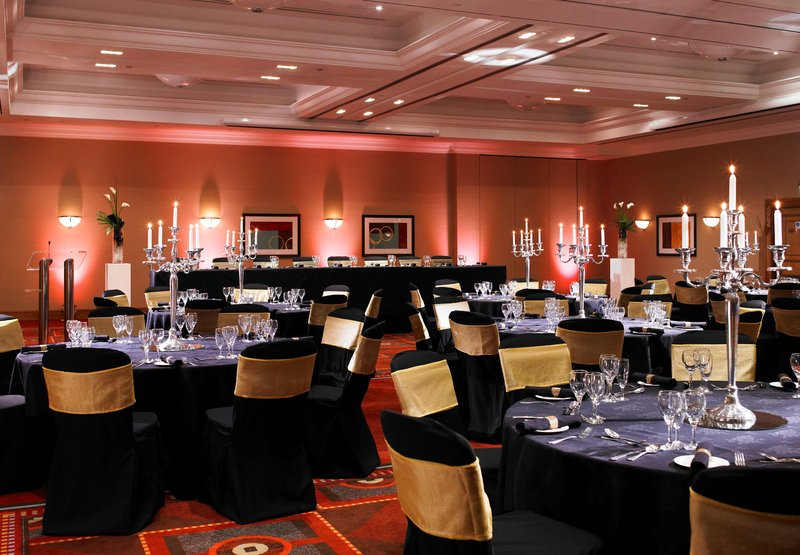 Marriott Cardiff BallRoom