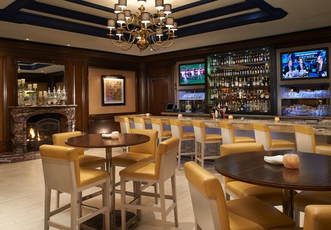 The Henry, Autograph Collection - TRIA   An American Brasserie Bar