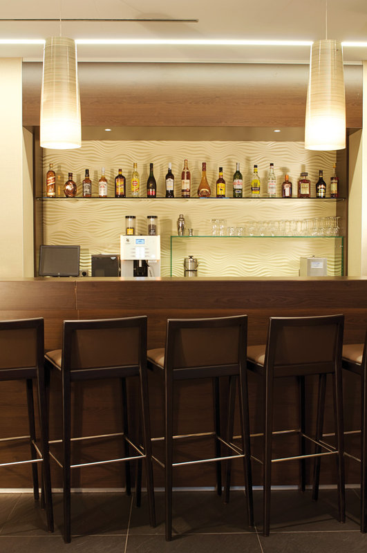 NH Berlin Potsdamer Platz Bar/lounge