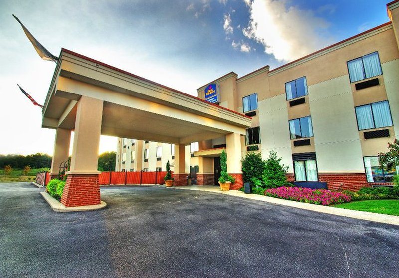 BEST WESTERN PLUS GADSDEN HTL