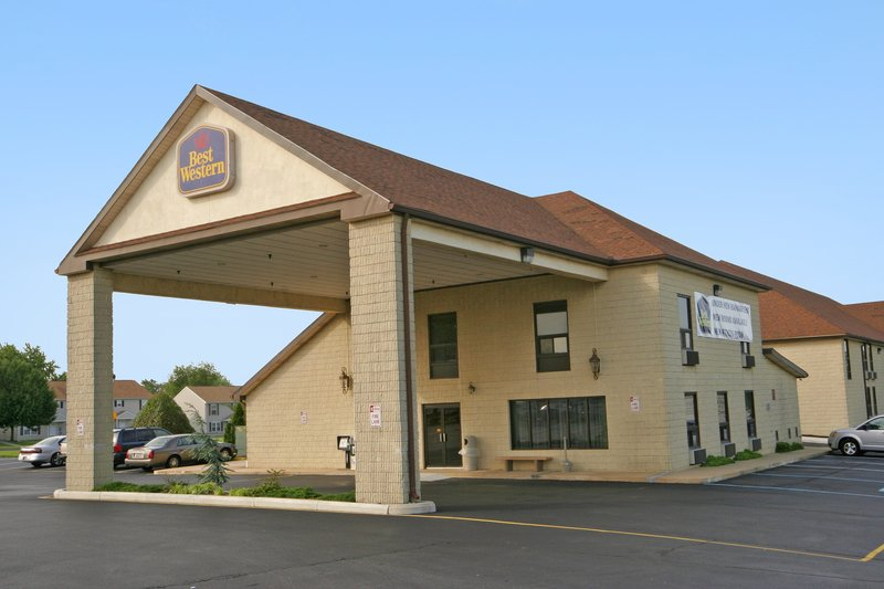 BEST WESTERN Galaxy Inn - Dover, DE