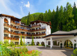 Sheraton Davos Hotel Waldhuus