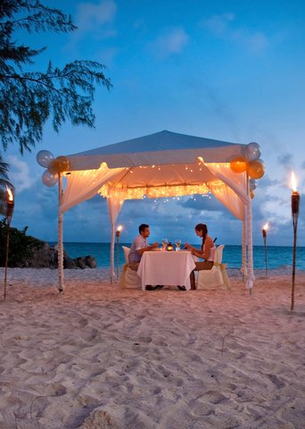 Bougainvillea Beach Resort - Intimate Dinner for Two