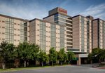 Marriott Houston North at Greenspoint