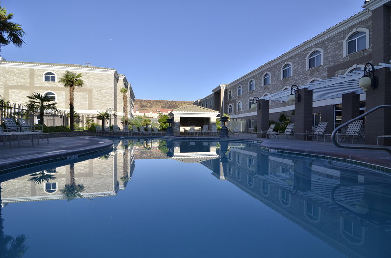 BEST WESTERN PLUS Abbey Inn - Saint George, UT