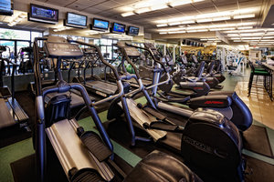 Fitness/ Exercise Room - Westgate Lakes Resort & Spa Orlando